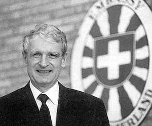 Hans-Peter Erismann